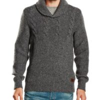 Jersey para hombre Dockers Chunky Cable