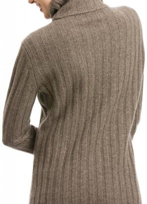 Jersey de lana de yak Citizen Cashmere_espalda