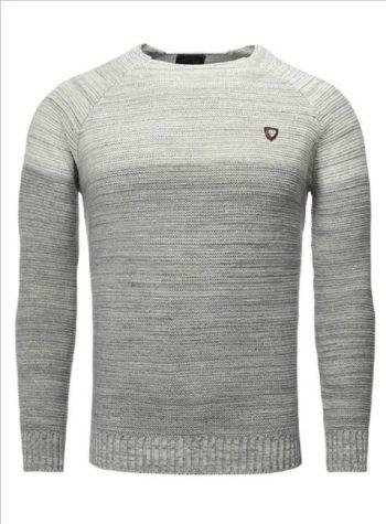 Jersey de lana para hombre NAV