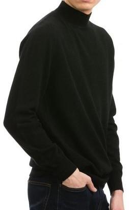 Jersey de cuello alto para hombre Citizen Cashmere_lado