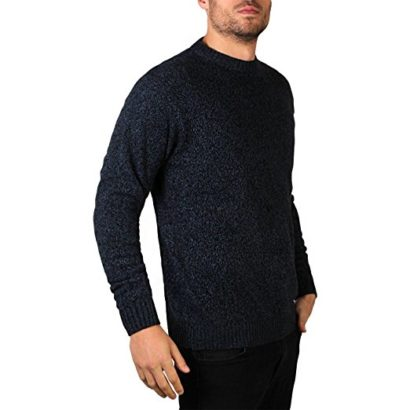 Jersey de lana hombre Krisp