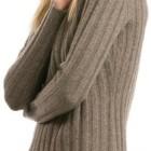 Jersey de lana de yak Citizen Cashmere_lado