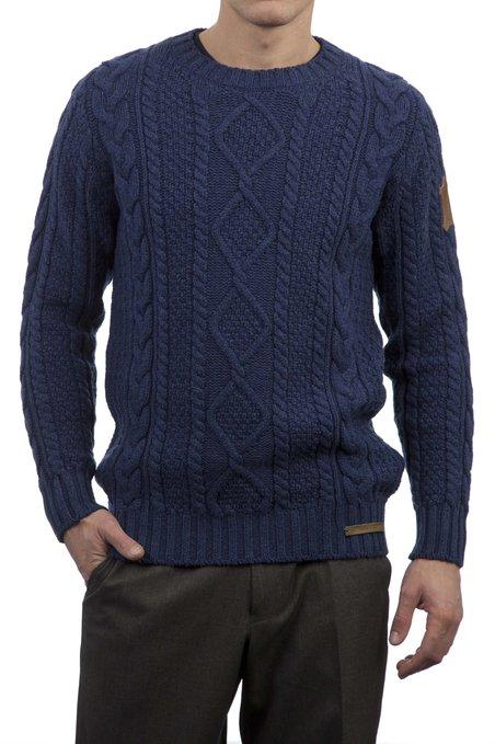 Jersey para hombre The Famous Grouse de cuello redondo