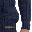 Jersey para hombre The Famous Grouse de cuello redondo_manga