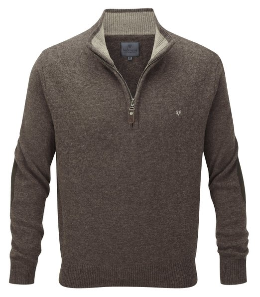 Jersey para hombre Vedoneire_gris