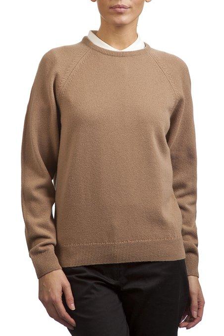 Jersey para mujer cuello redondo Glenmuir Golf