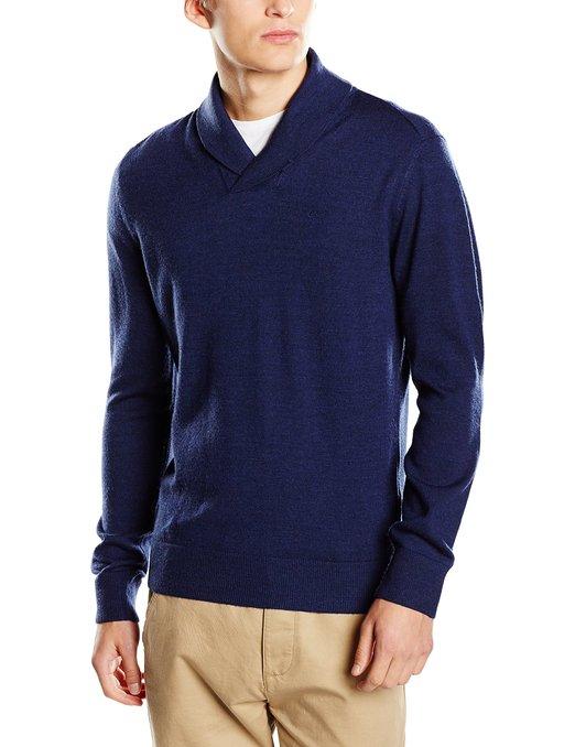 Jersey para hombre Dockers Merino Shawl Collar