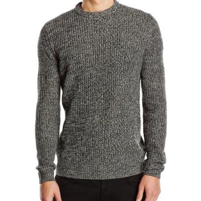 Jersey gris para hombre Blend