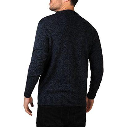 Jersey de lana hombre Krisp_espalda